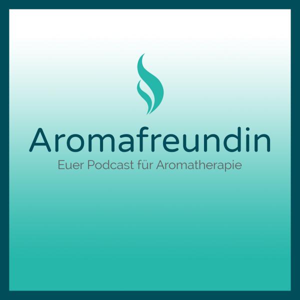 Aromafreundin