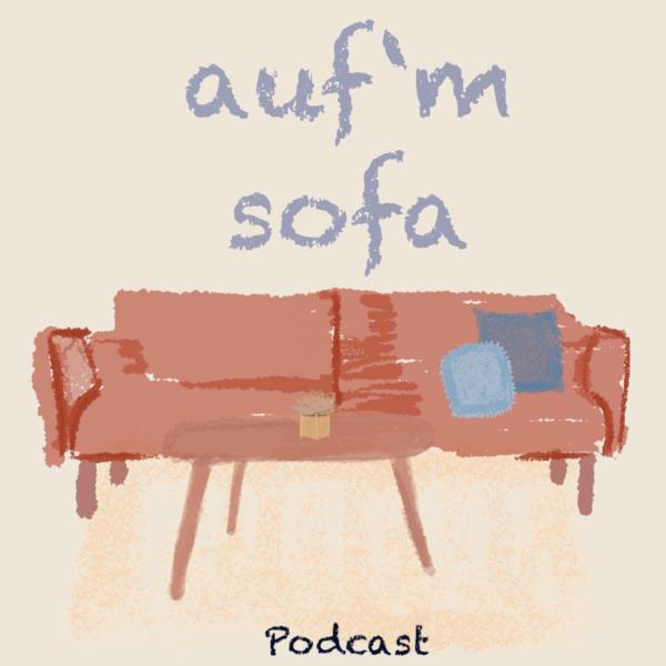 Auf'm Sofa