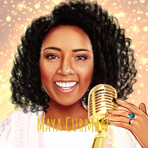 Maya Curman - Born to Inspire