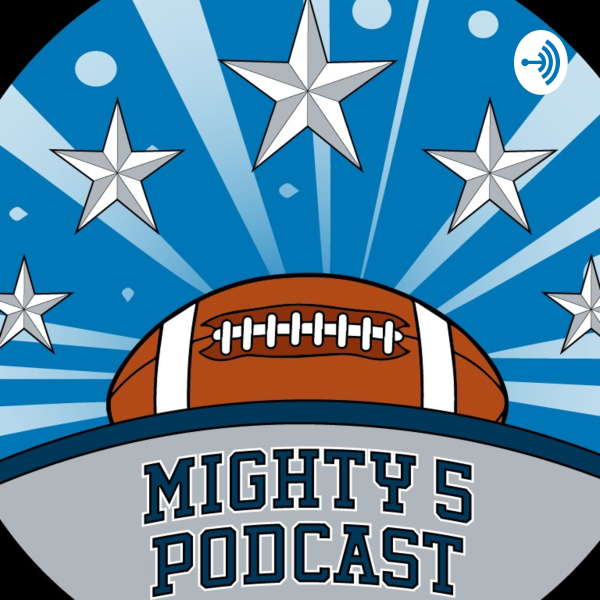 Mighty 5 Podcast