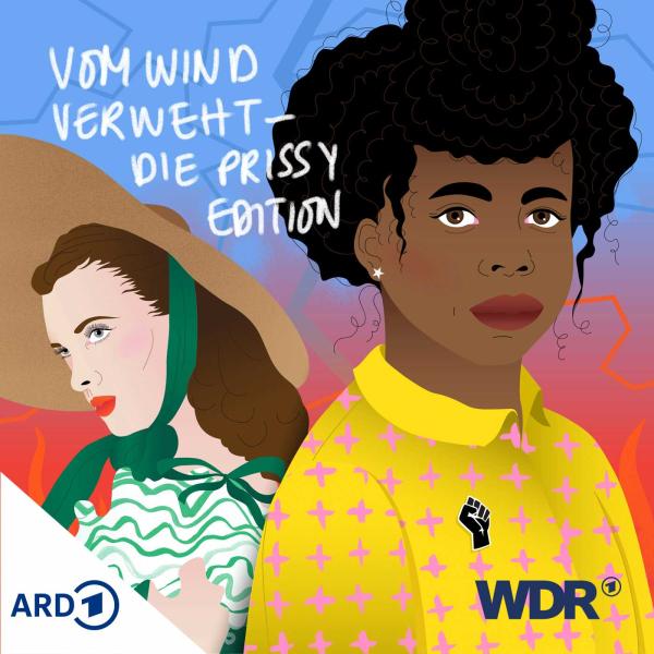 Vom Wind verweht - Die Prissy Edition