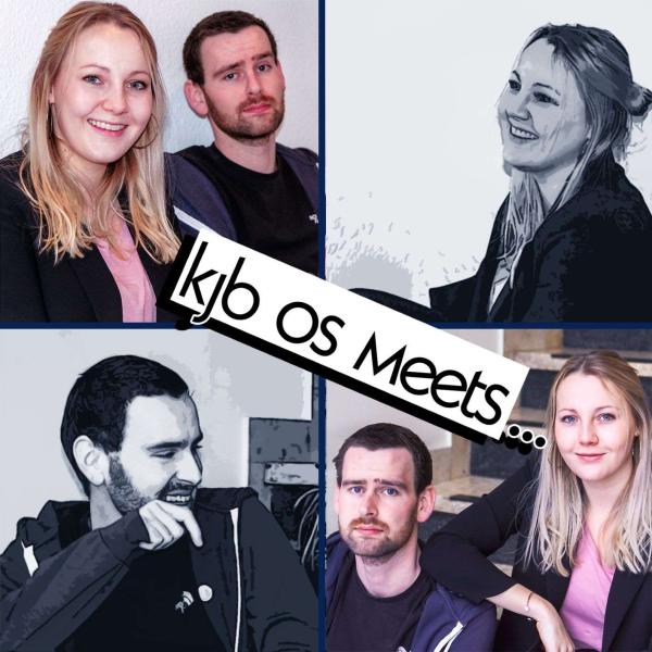 KJB Os meets...