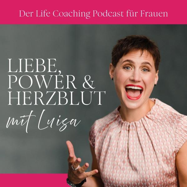 Magic of Success mit Luisa - Der Podcast für erfolgreiche Frauen