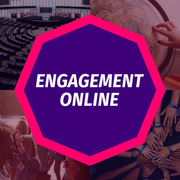 Engagement Online