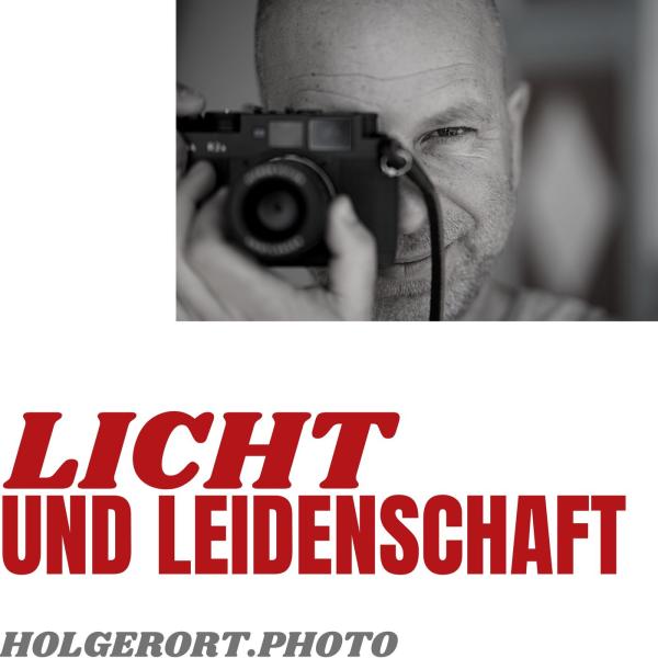 Licht und Leidenschaft - der Fotografie-Talk