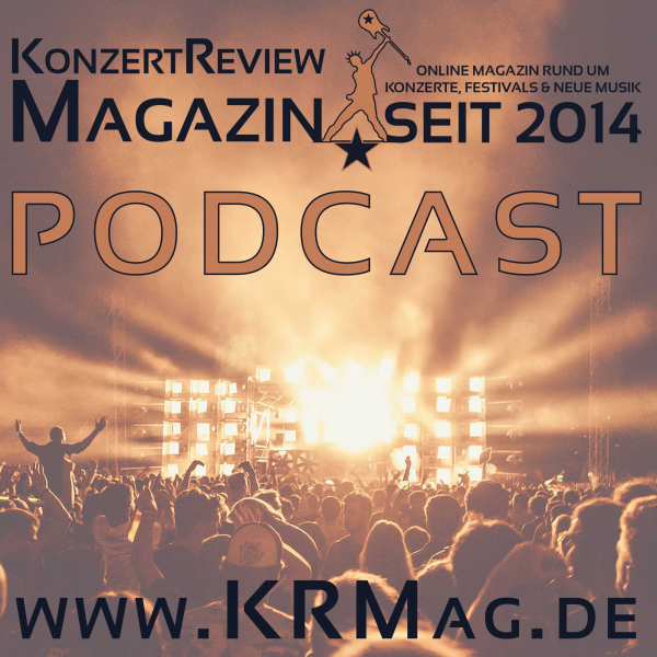 KonzertReview Podcast