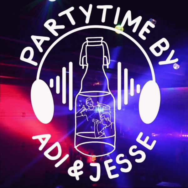 Partytime by Adi & Jesse