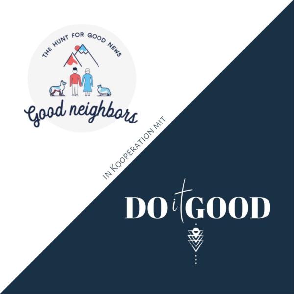 Good neighbors - The hunt for good news
