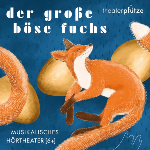 Der große böse Fuchs