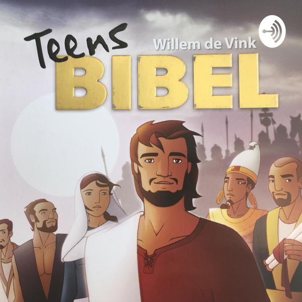 TEENS BIBEL - dem Geheimnis auf der Spur
