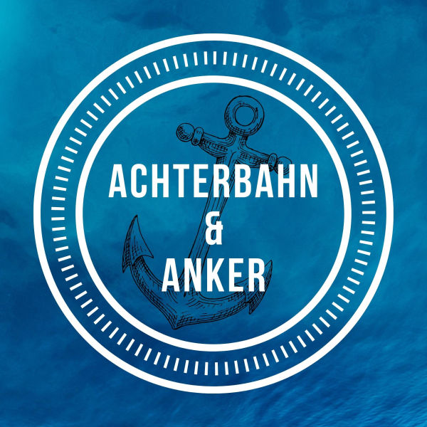 Achterbahn & Anker