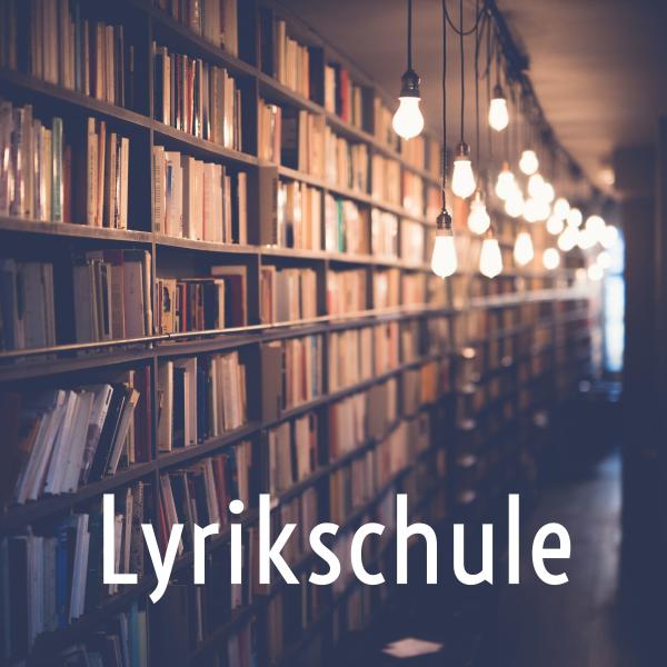 Lyrikschule