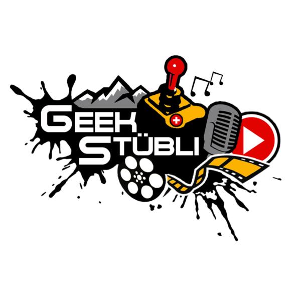 Geekstübli Podcast