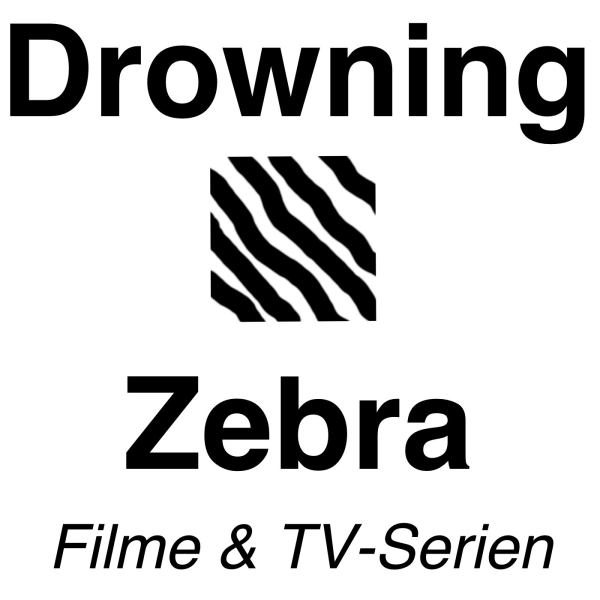 Drowning Zebra