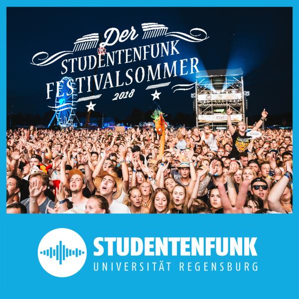 Der Studentenfunk Festivalsommer