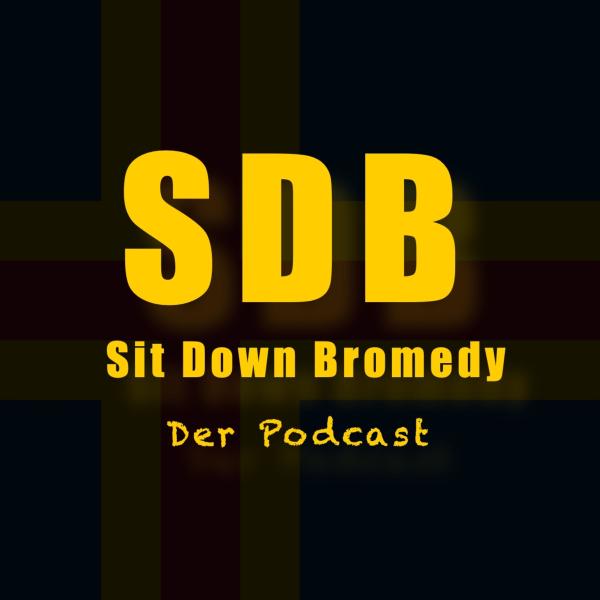 Sit Down Bromedy
