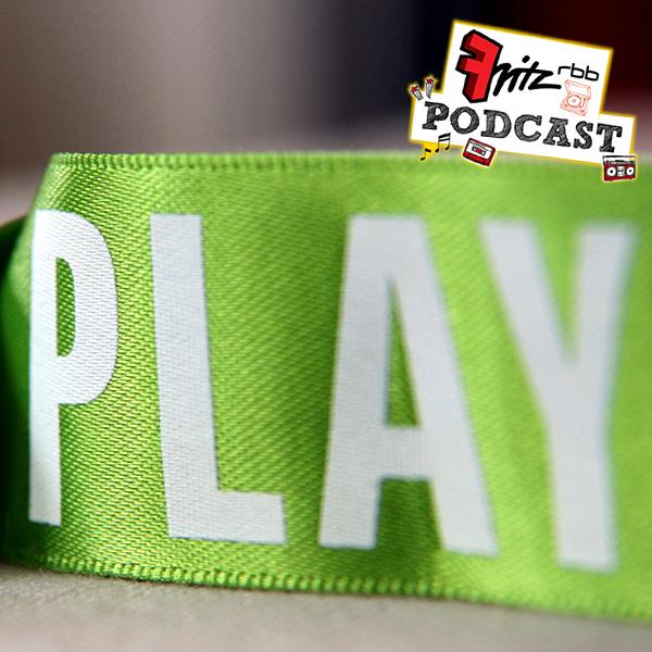 Hier die Episode des FritzAktuell Podcasts