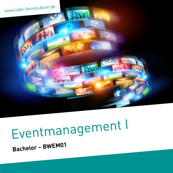 Eventmanagement I (Bachelor)