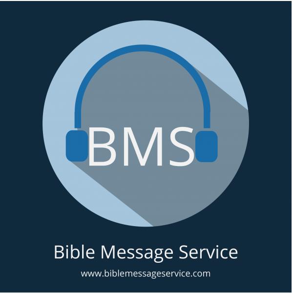 BMS - Bible Message Service