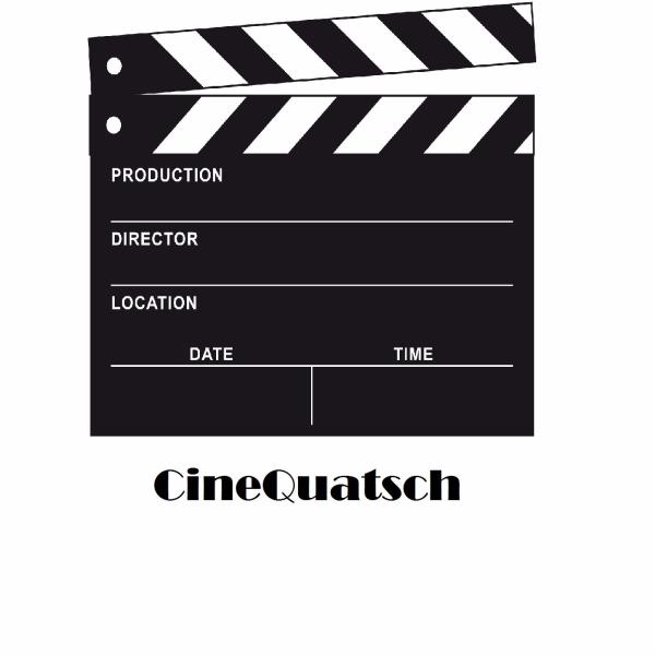 CineQuatsch Podcast