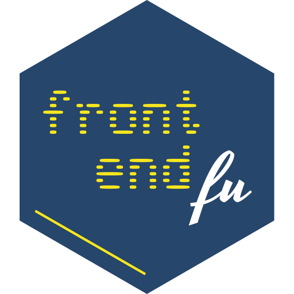 Frontend Fu