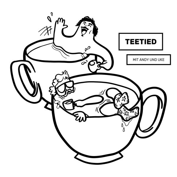 Teetied mit Andy und Uke