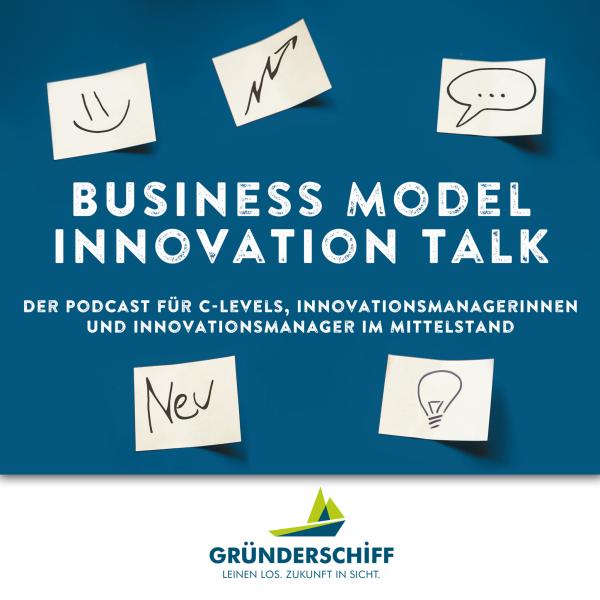 Business Model Innovation Talk