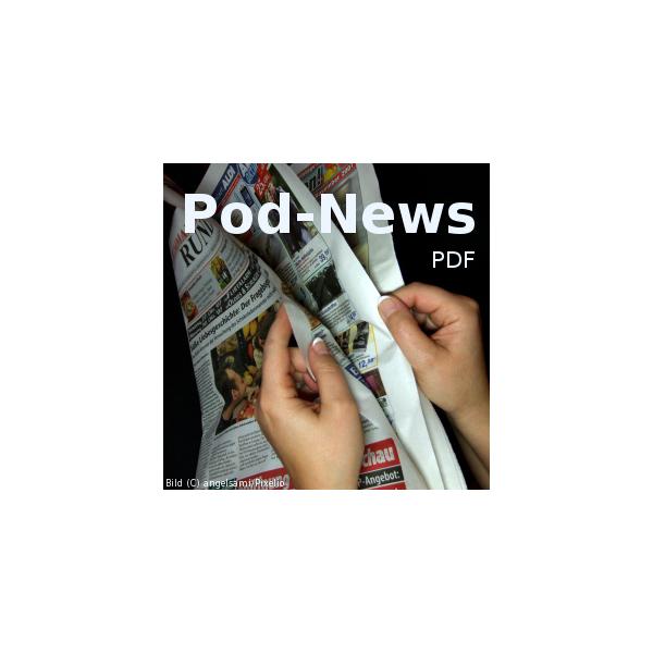 PodTown Pod-News