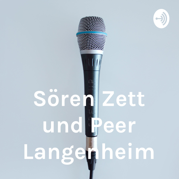Sören Zett und Peer Langenheim