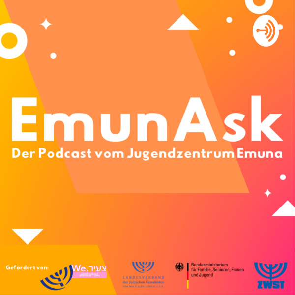 EmunAsk - Der Podcast vom Jugendzentrum Emuna