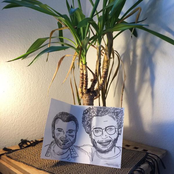 Schmiddy & Drew Show