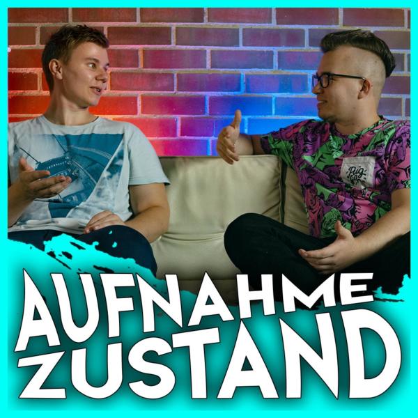 Aufnahmezustand - Der Talk-Podcast!