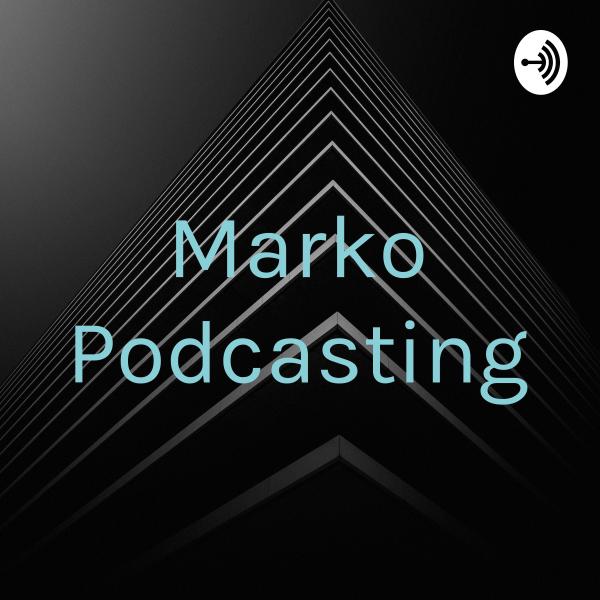 Marko Podcasting