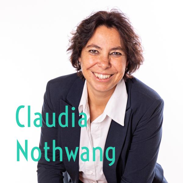 Claudia Nothwang