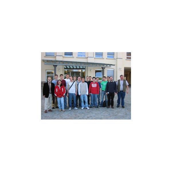 Podcast der Azubis der Stadtwerke Karlsruhe