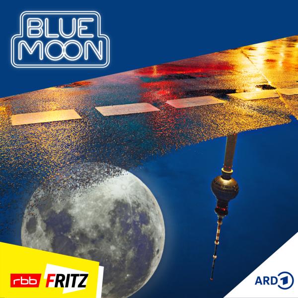 Blue Moon   Radio Fritz