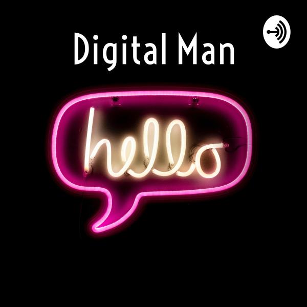 Digital Man - Living in VR