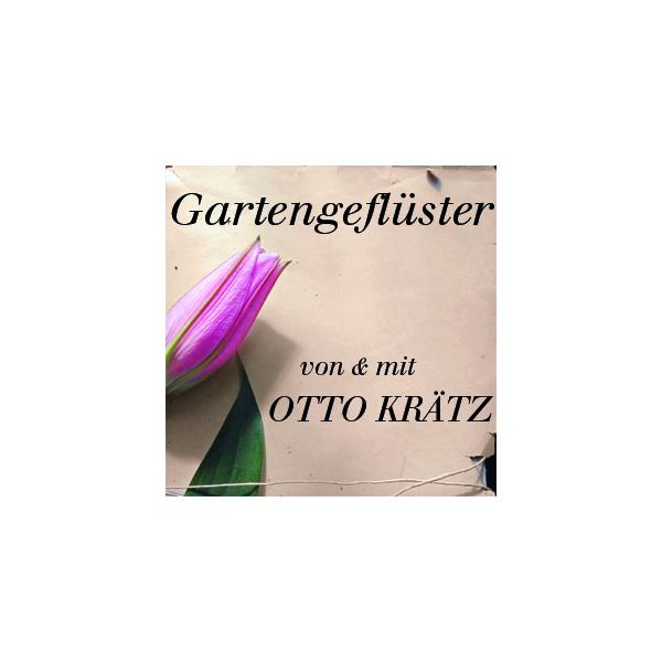 Professor Krätz'  Gartengeflüster