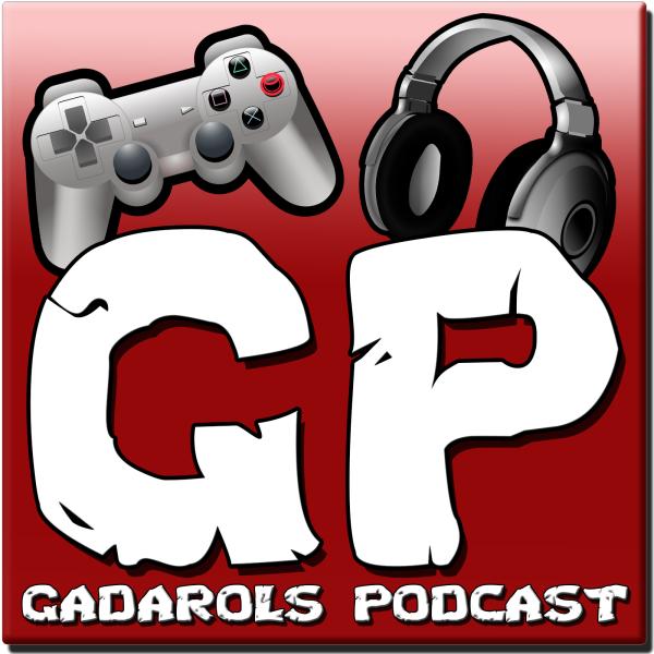 Gadarols Podcast (MP3 Audio)