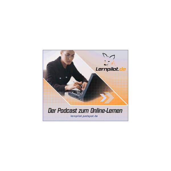 Lernpilot Podcast: Alles zum Thema Lernen
