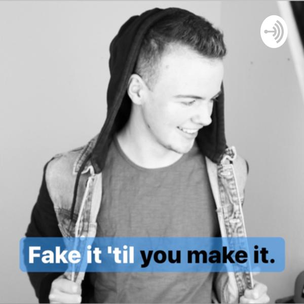 Fake it 'til you make it. - Der Trans*podcast.