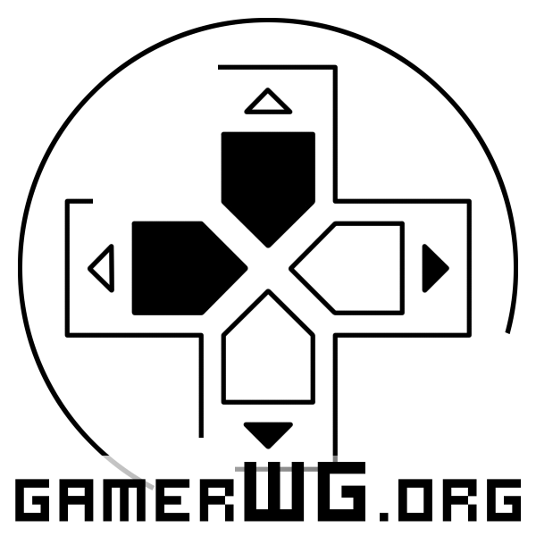 gamerWG.org – Podcasts