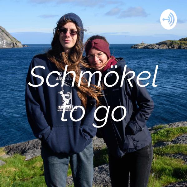 Schmökel to go