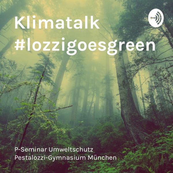Klimatalk - #lozzigoesgreen