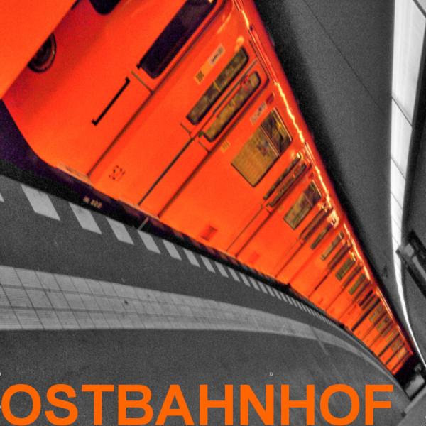 Ostbahnhof / Techno Mix