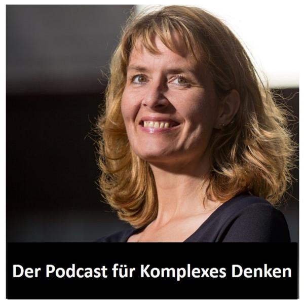Podcast für Komplexes Denken