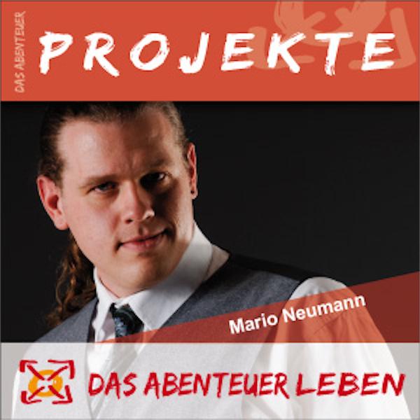 Das Abenteuer Projekte