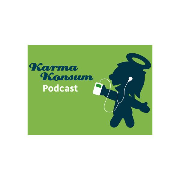 KarmaKonsum Podcast