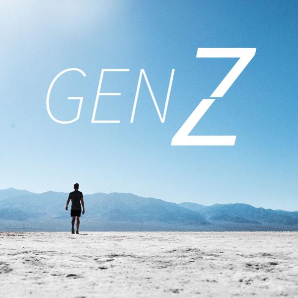 Generation Z - Unsere Chance