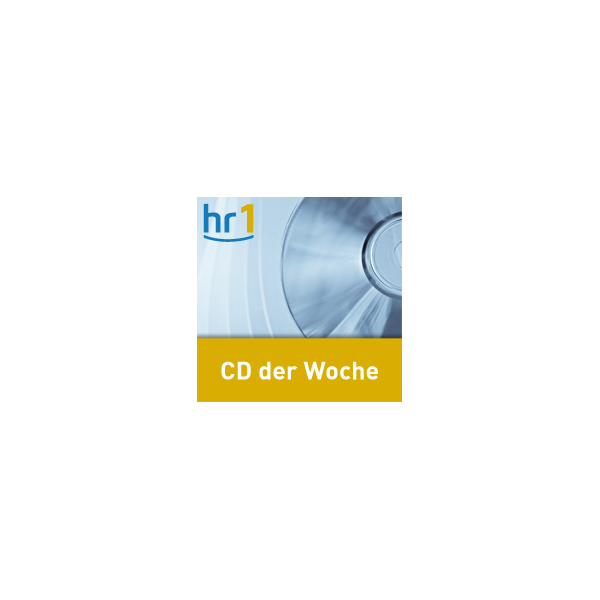 hr1 CD der Woche